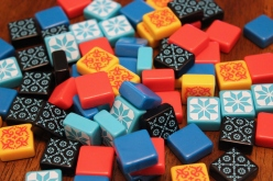 Azul - tiles